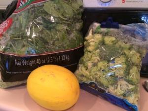 veg carbs